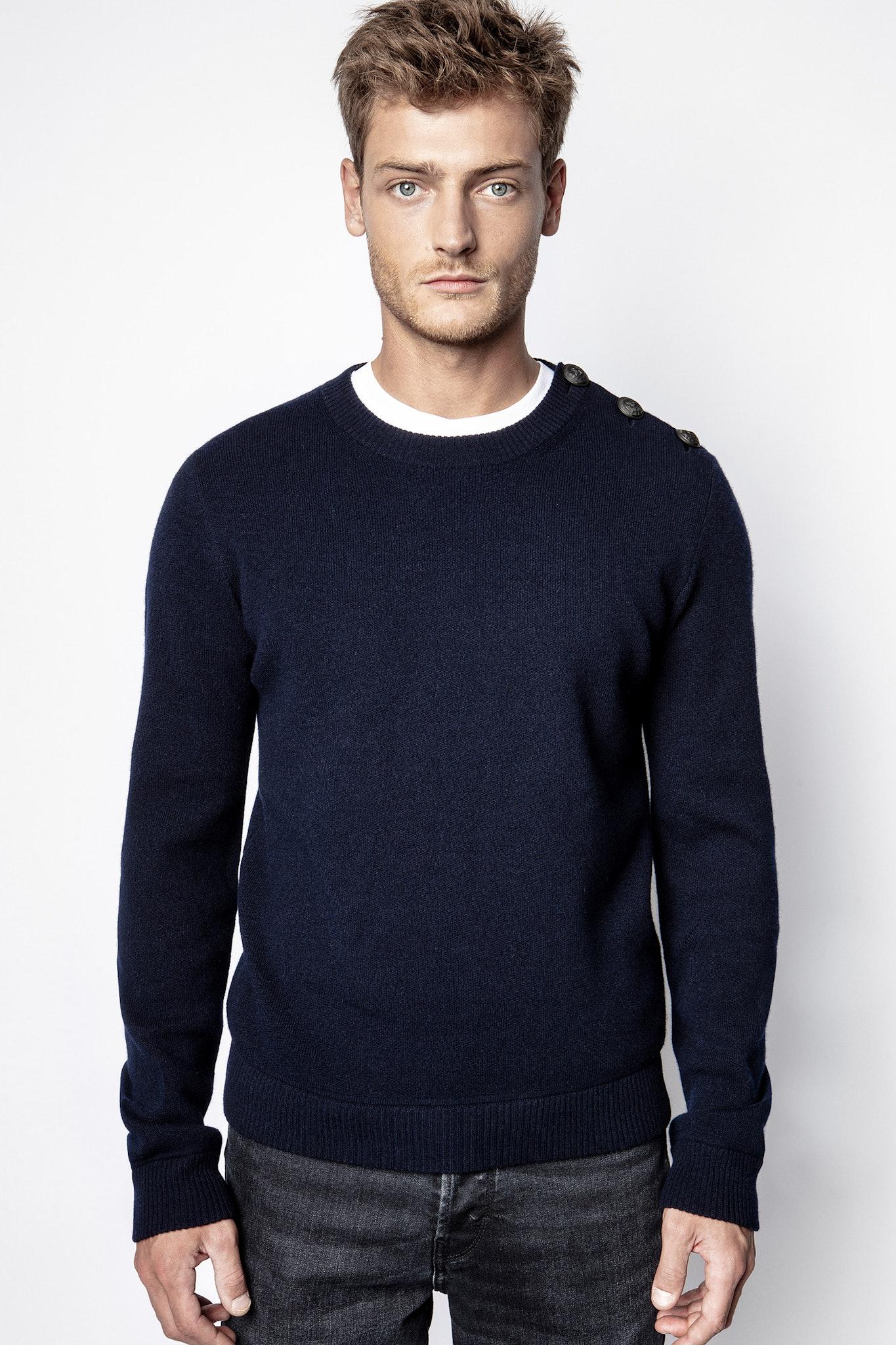 Marin Smoo Sweater