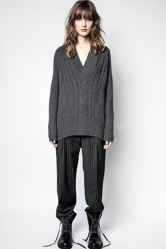 Elly Cachemire Sweater