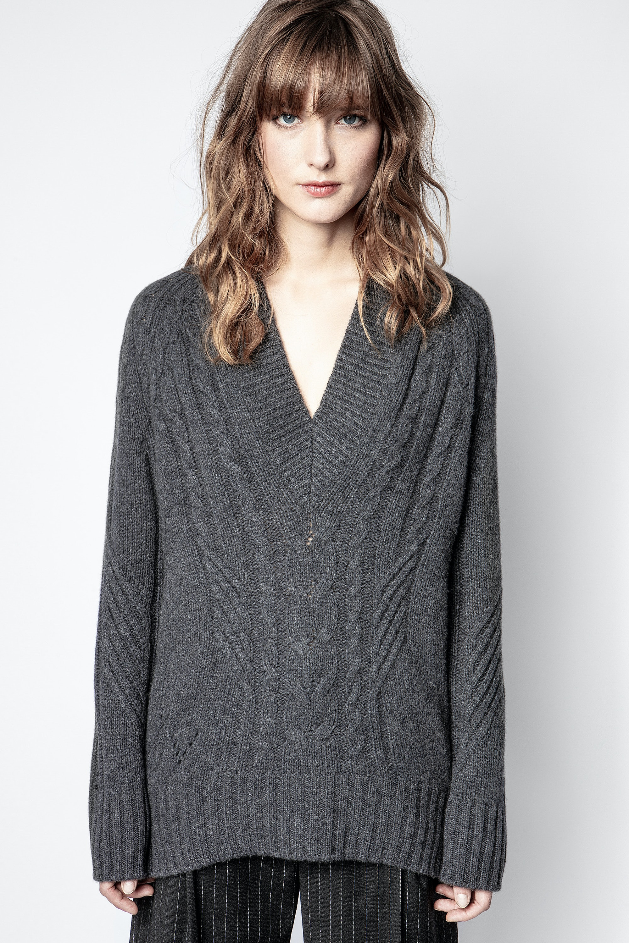 Elly Cachemire Sweater
