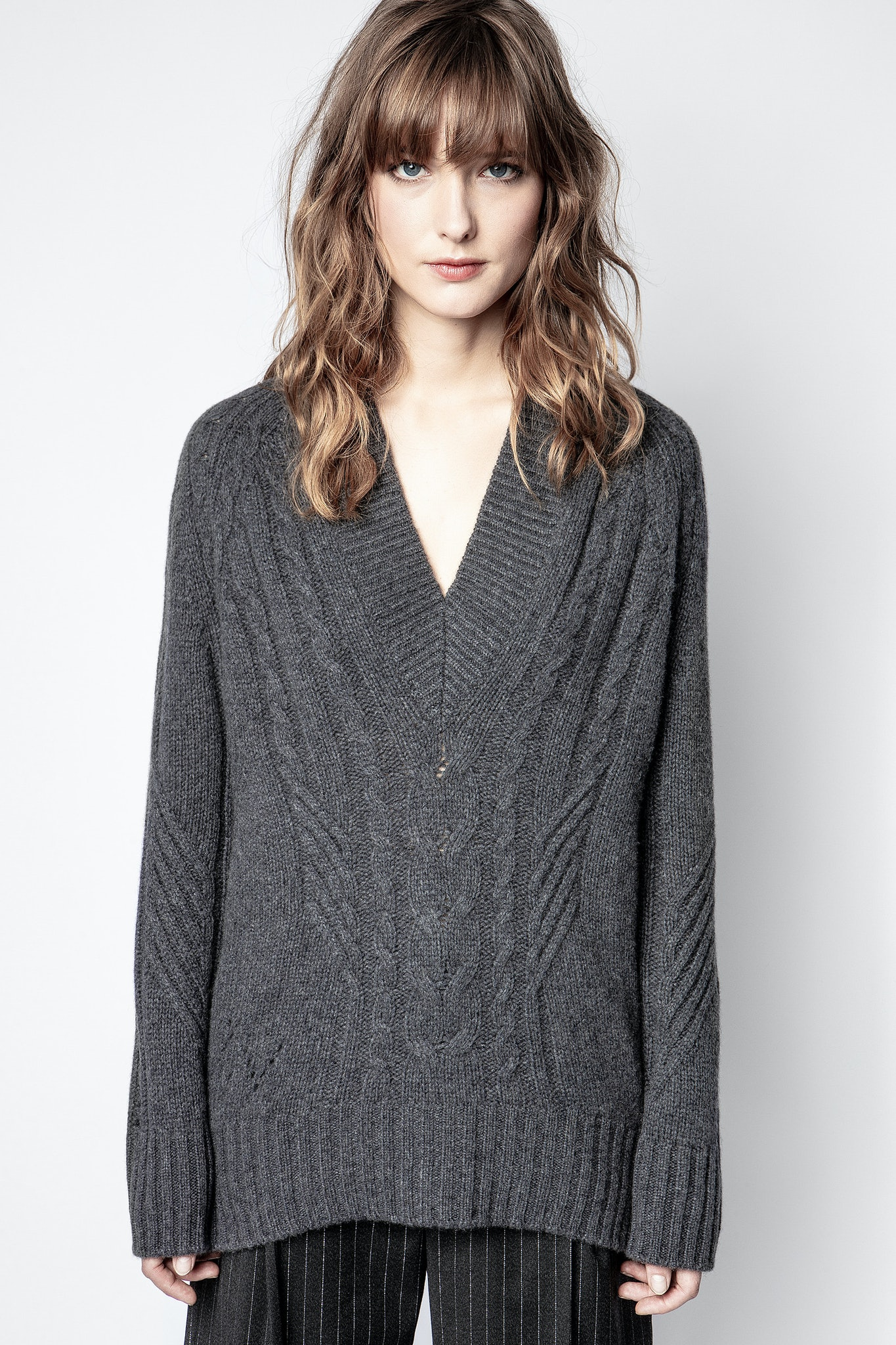 Pull Elly Cachemire