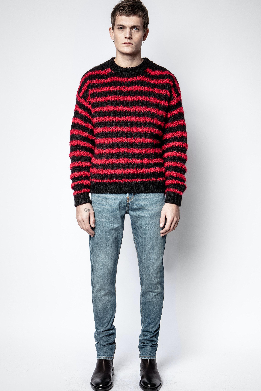 Benny Rayé Sweater