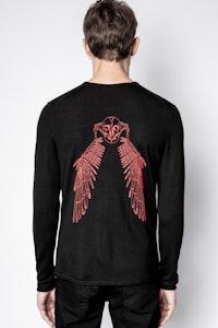 Pullover Monastir Eagle