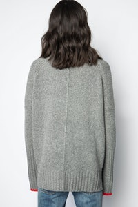 Alma Zaddicted Sweater