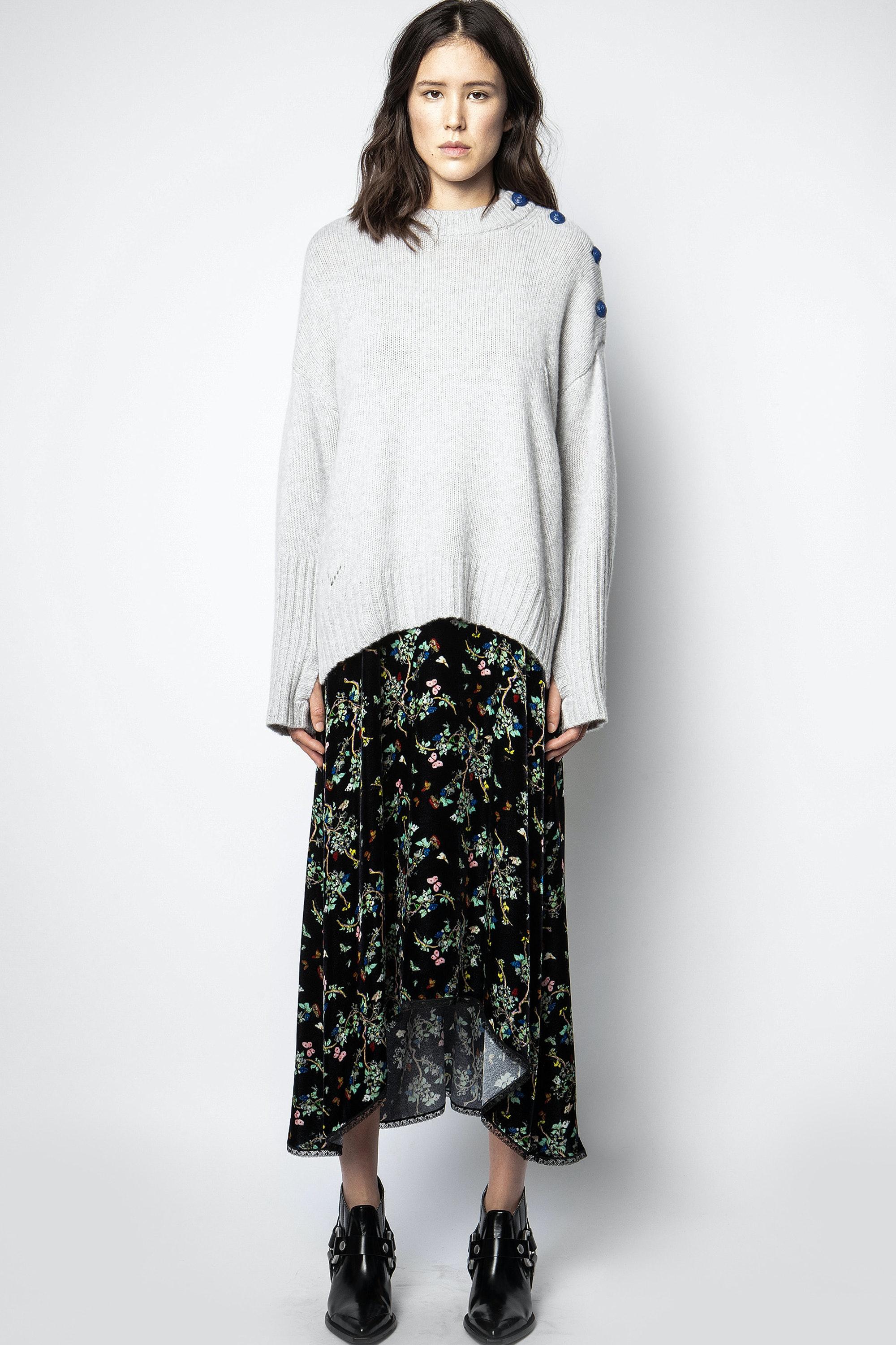 Malta Cachemire Sweater