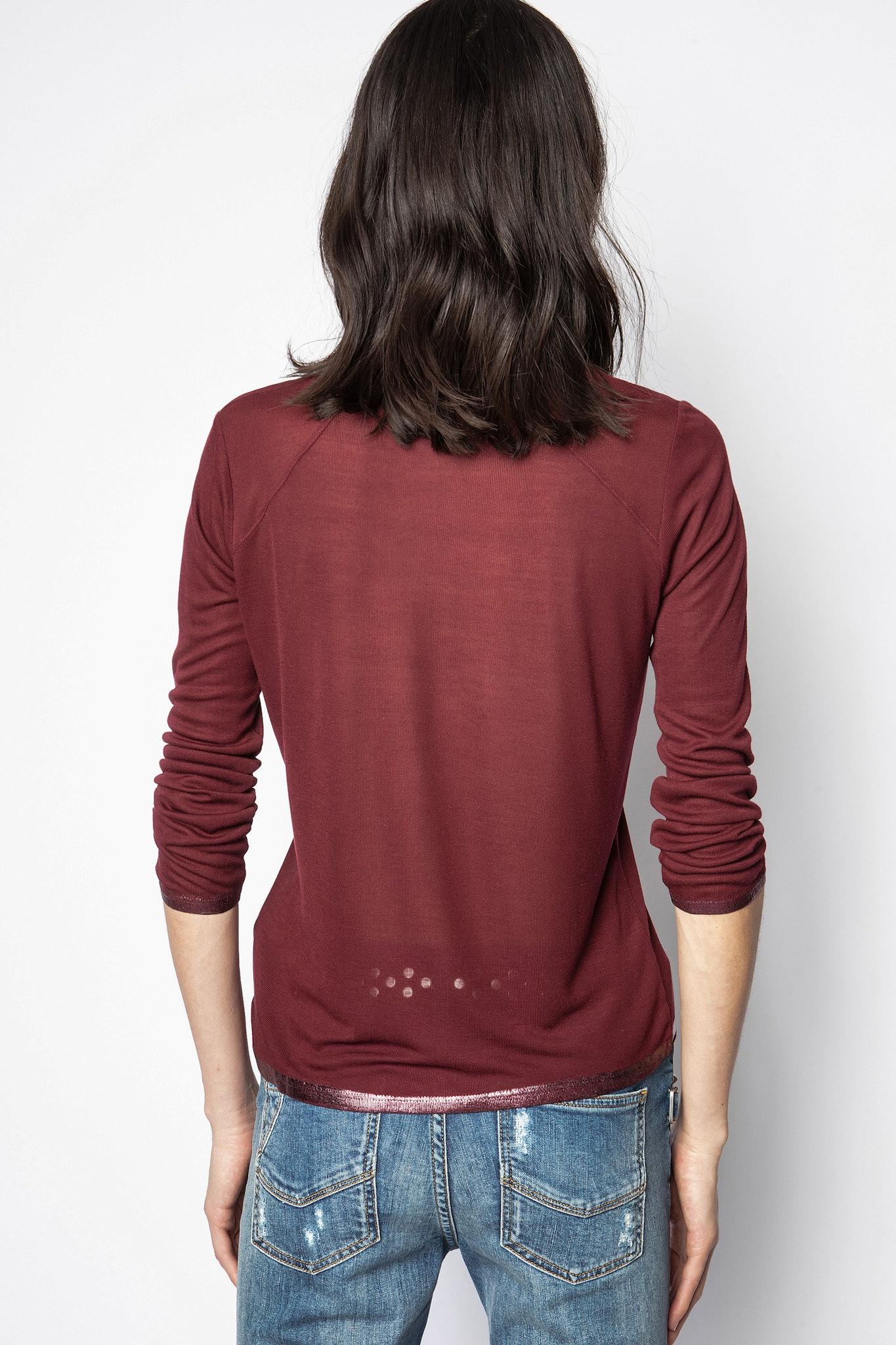 Chlo Foil T-shirt