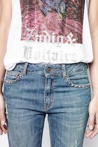 Antonia Tiger T-Shirt