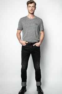 T-shirt Ted Blason