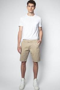 T-Shirt Stockholm Camou