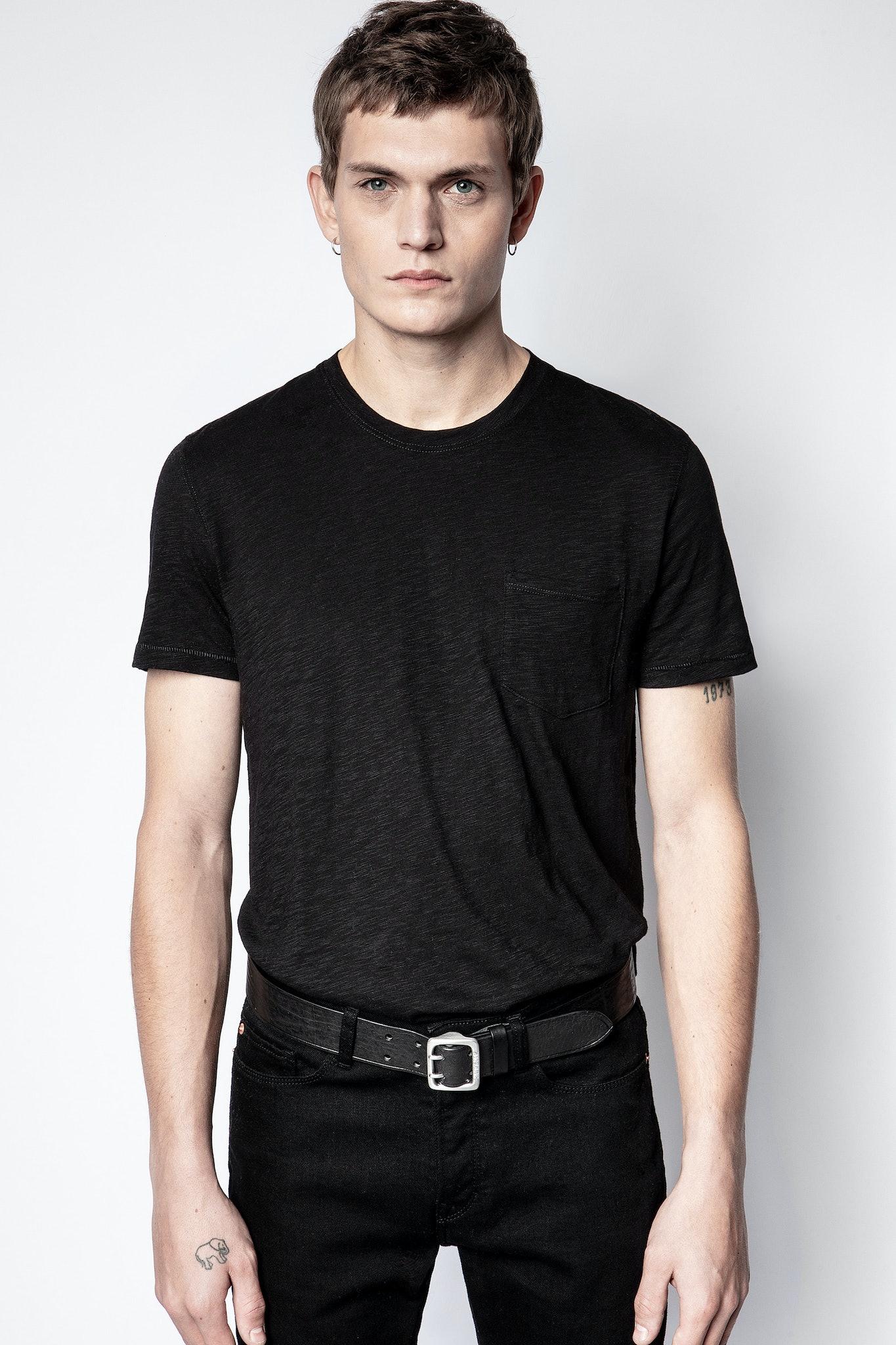 Stockholm Flamme Eagle T-Shirt