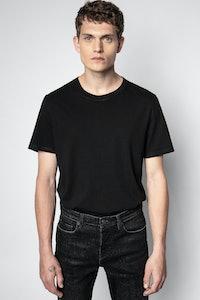 T-Shirt Ted Artwork