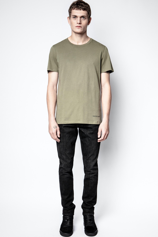 T-Shirt Ted Photoprint CDF