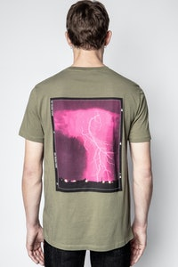 Ted Photoprint CDF T-shirt