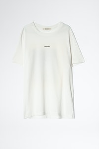 T-Shirt Ted Photoprint Destinée