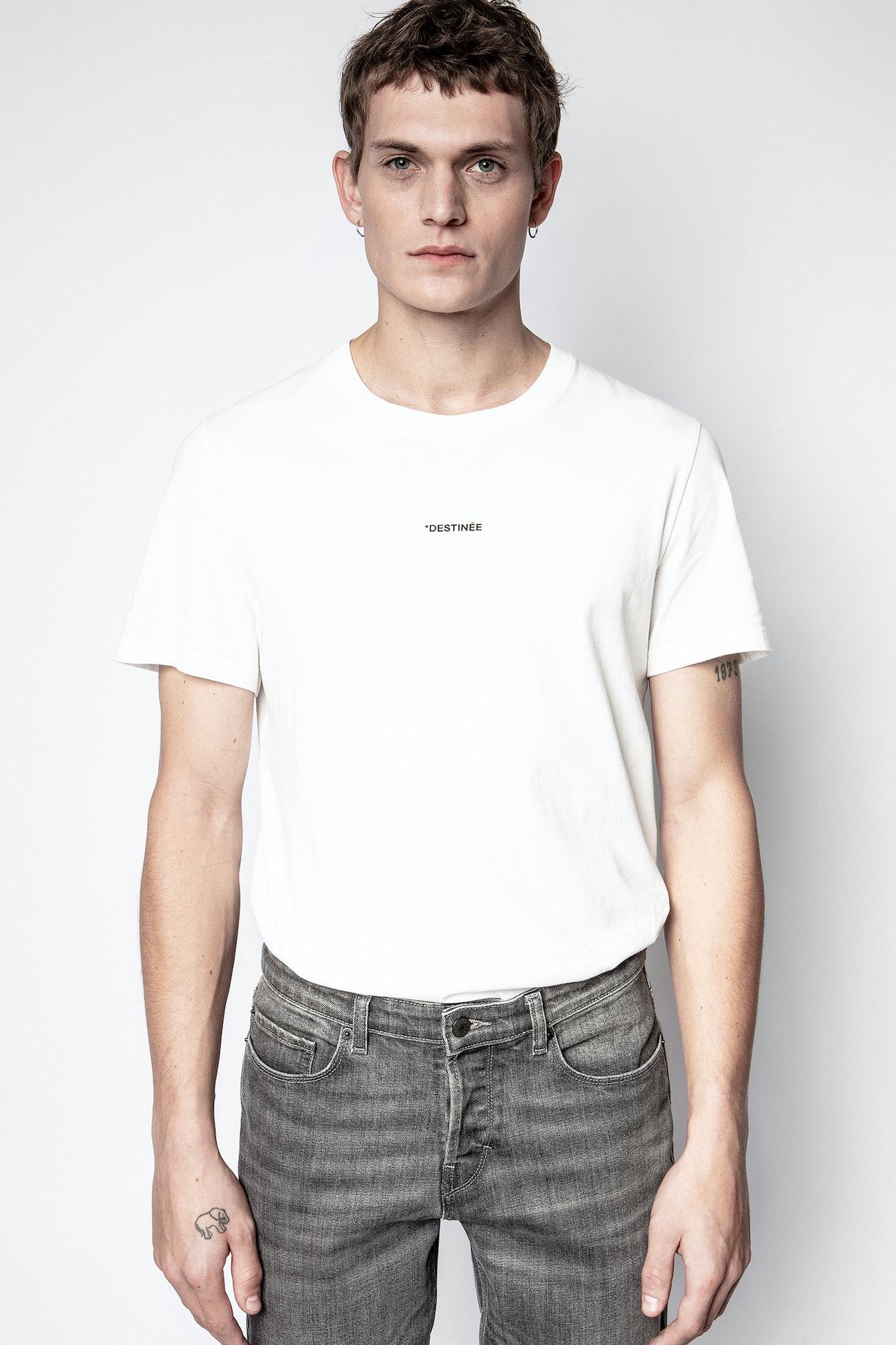 Ted Photoprint Destinée T-shirt
