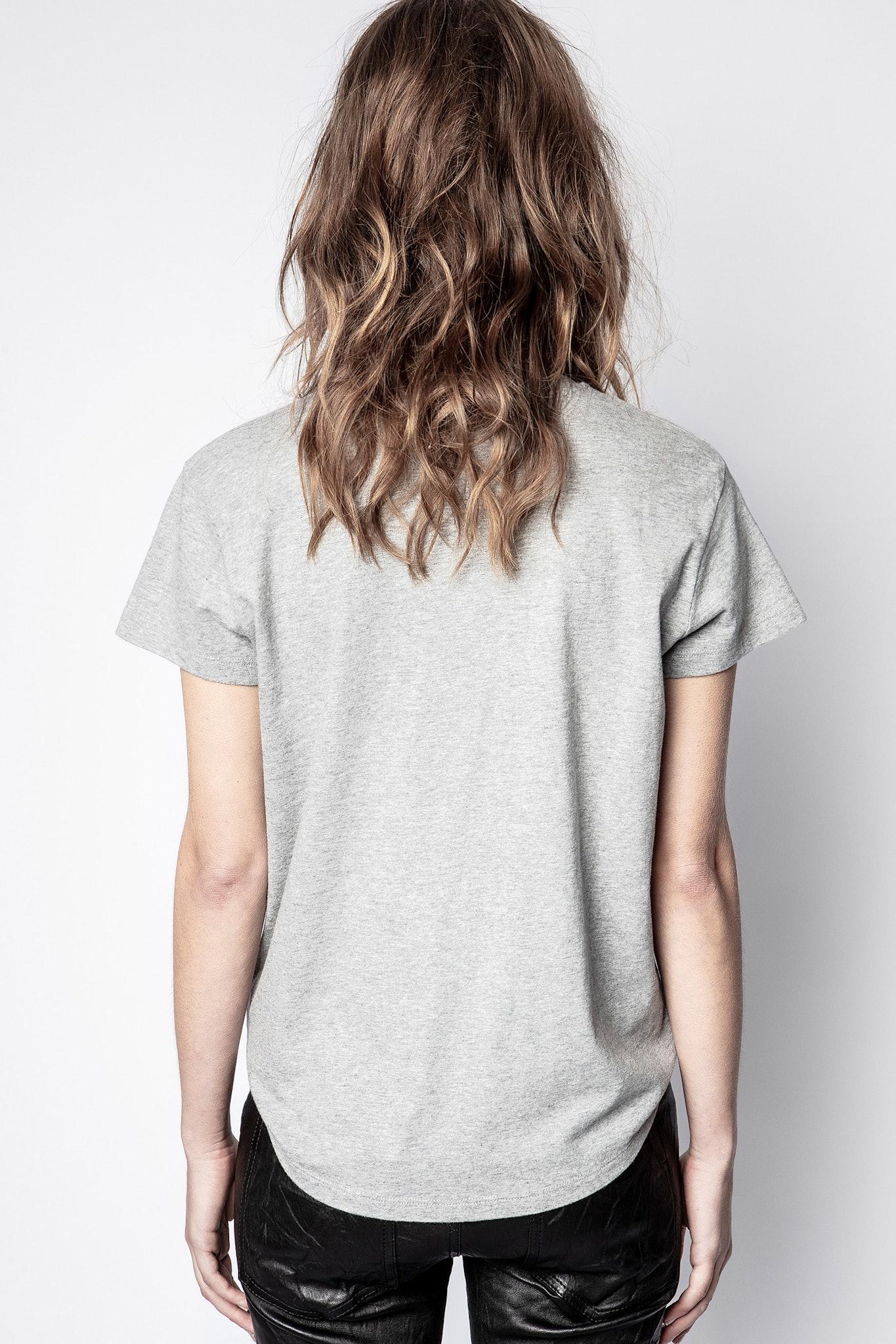 T-Shirt Zoe Small Heart Iconics