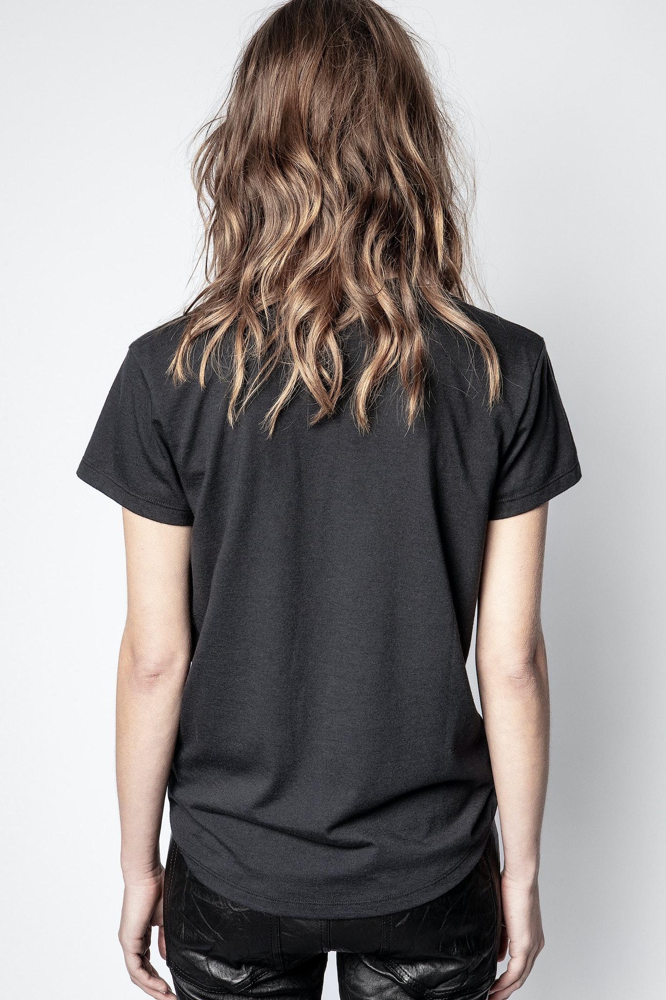 Zoe Small Heart Iconics T-Shirt