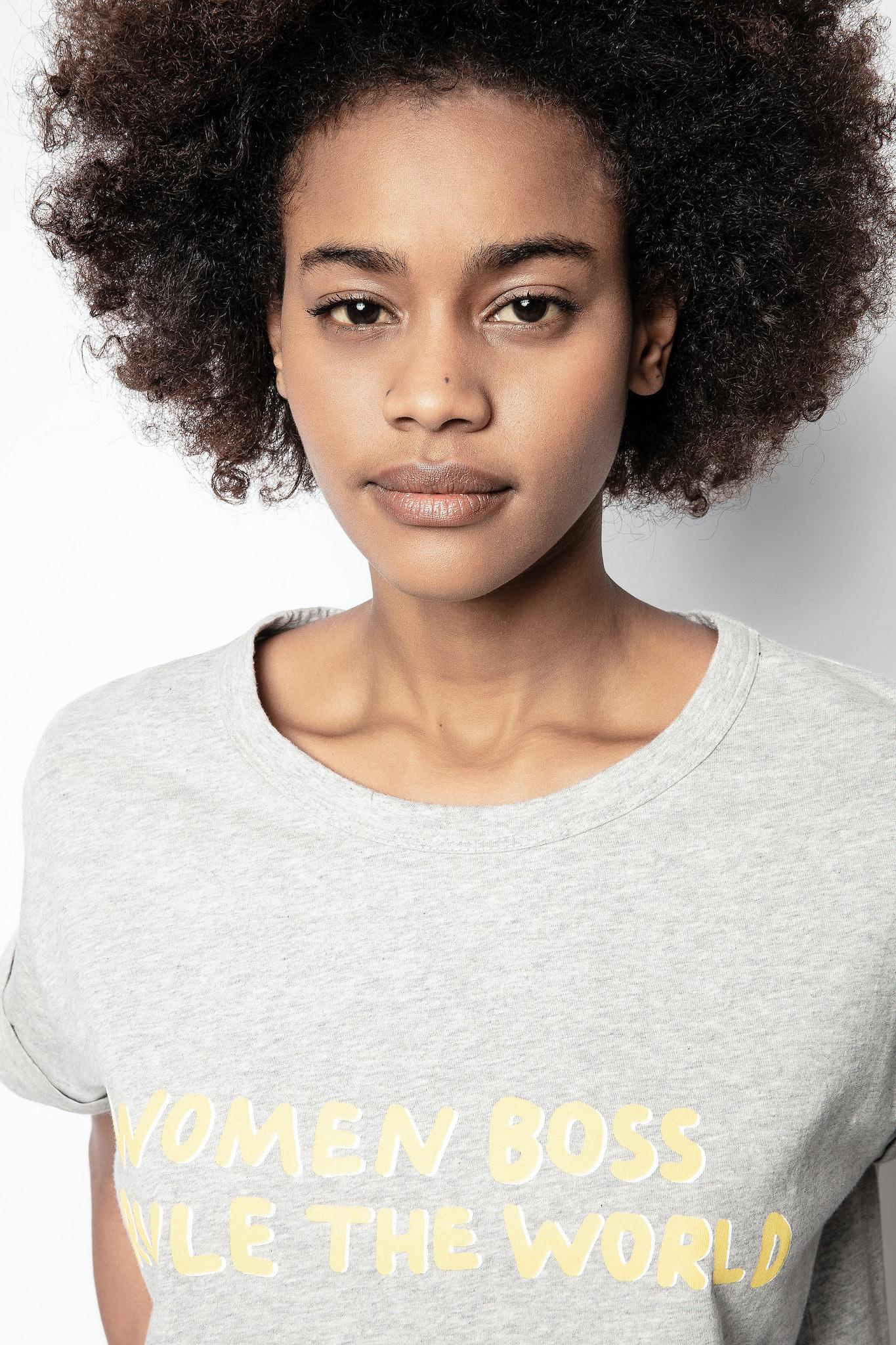 T-Shirt Anya Women Boss