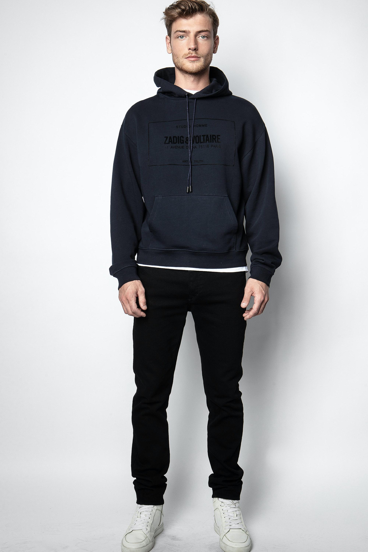 Storm Blason Sweatshirt