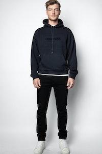 Sweatshirt Storm Blason