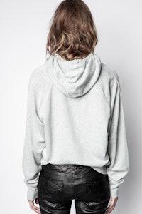 Clipper Heart Iconics Sweatshirt