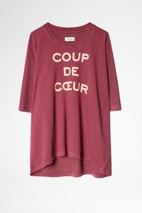 Sweatshirt Portland Coup de Coeur
