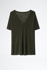 Atal Lin Henley T-shirt