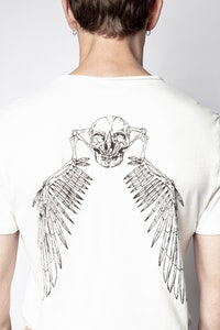 Tunisien Monastir Eagle Skull