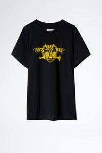T-Shirt D-Dona Vikings