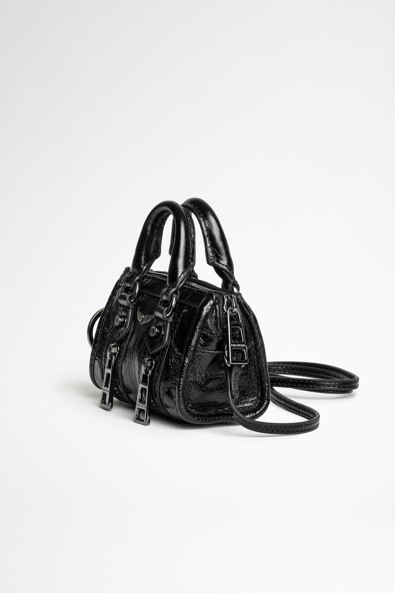Sunny Vintage Grigri Charm Bag