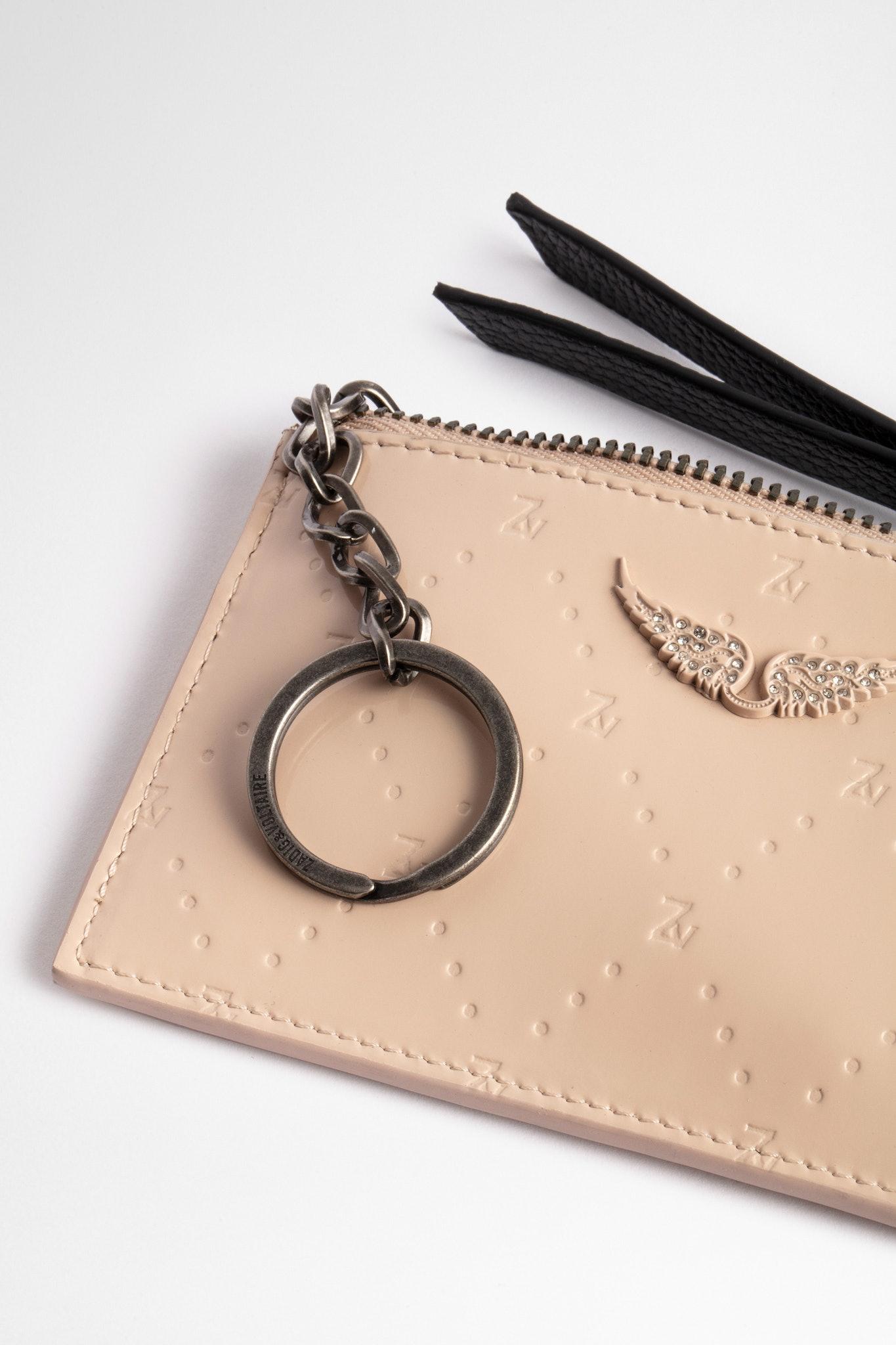 Schlüsseltasche Key Pouch