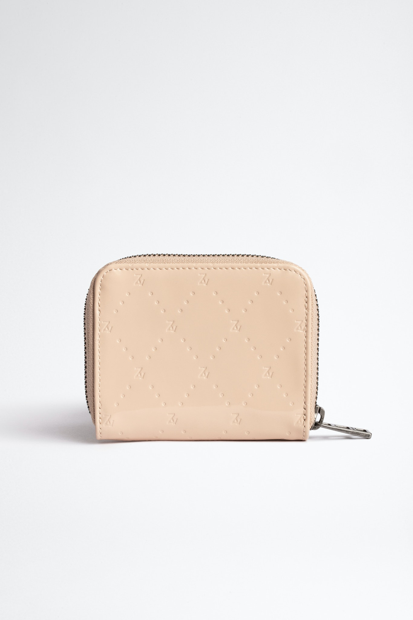Mini-Brieftasche ZV Embossed