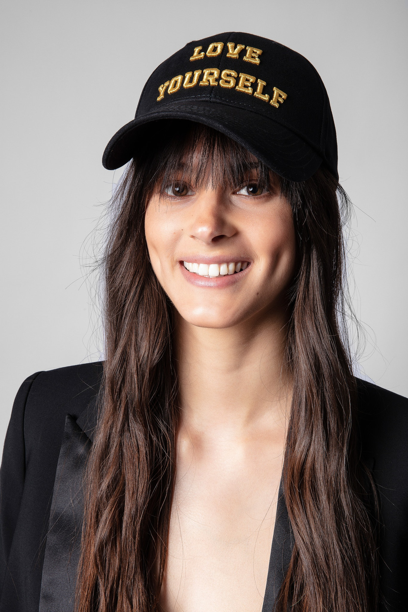 Klelia Love Yourself Cap