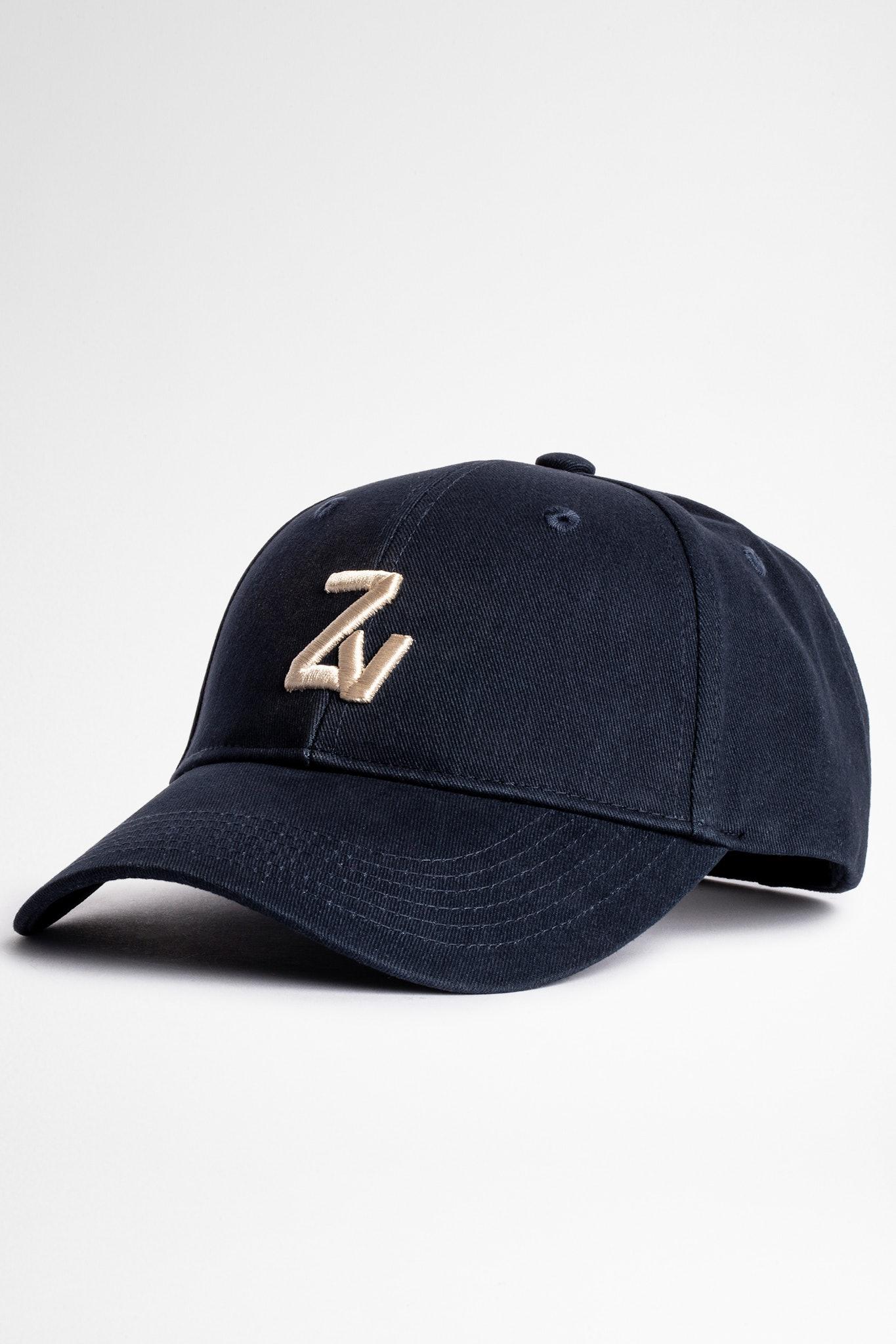 ZV Initiale Klelia Cap