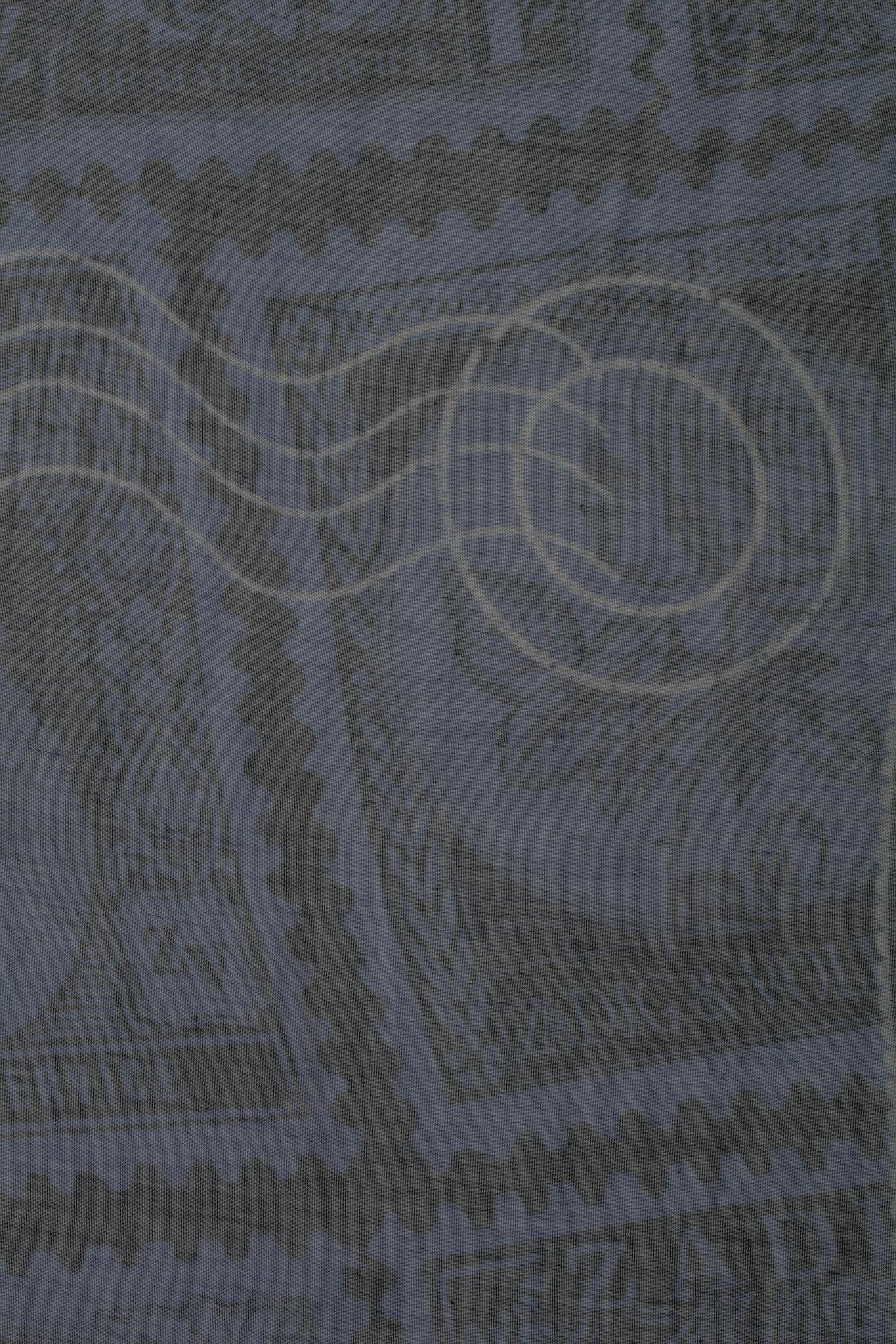 Halstuch Kerry Stamp