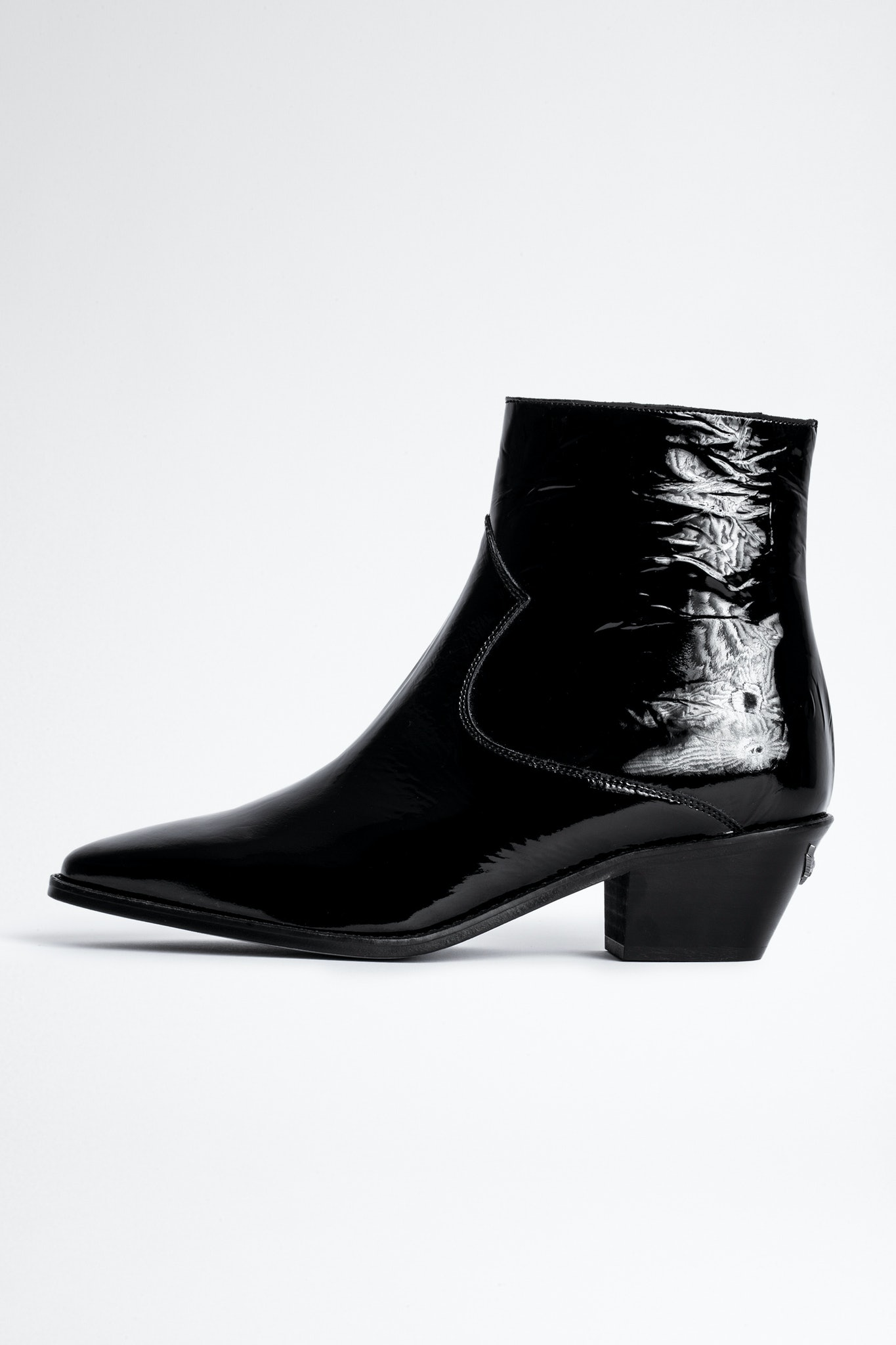Tyler Patent Boots