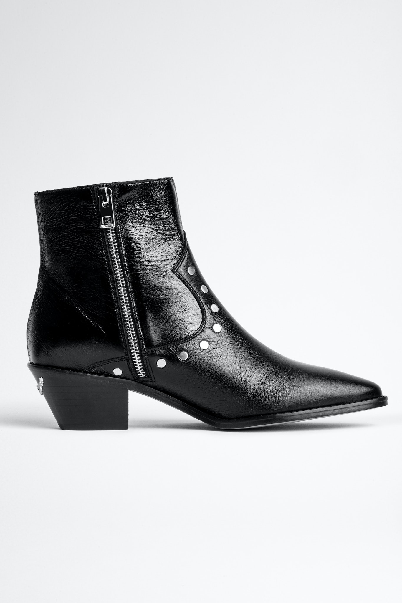 Tyler Studded Boots