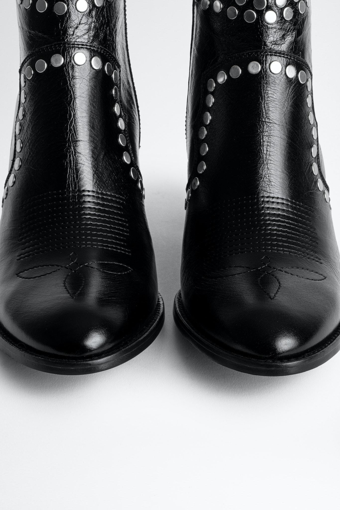 Molly Studded Boots