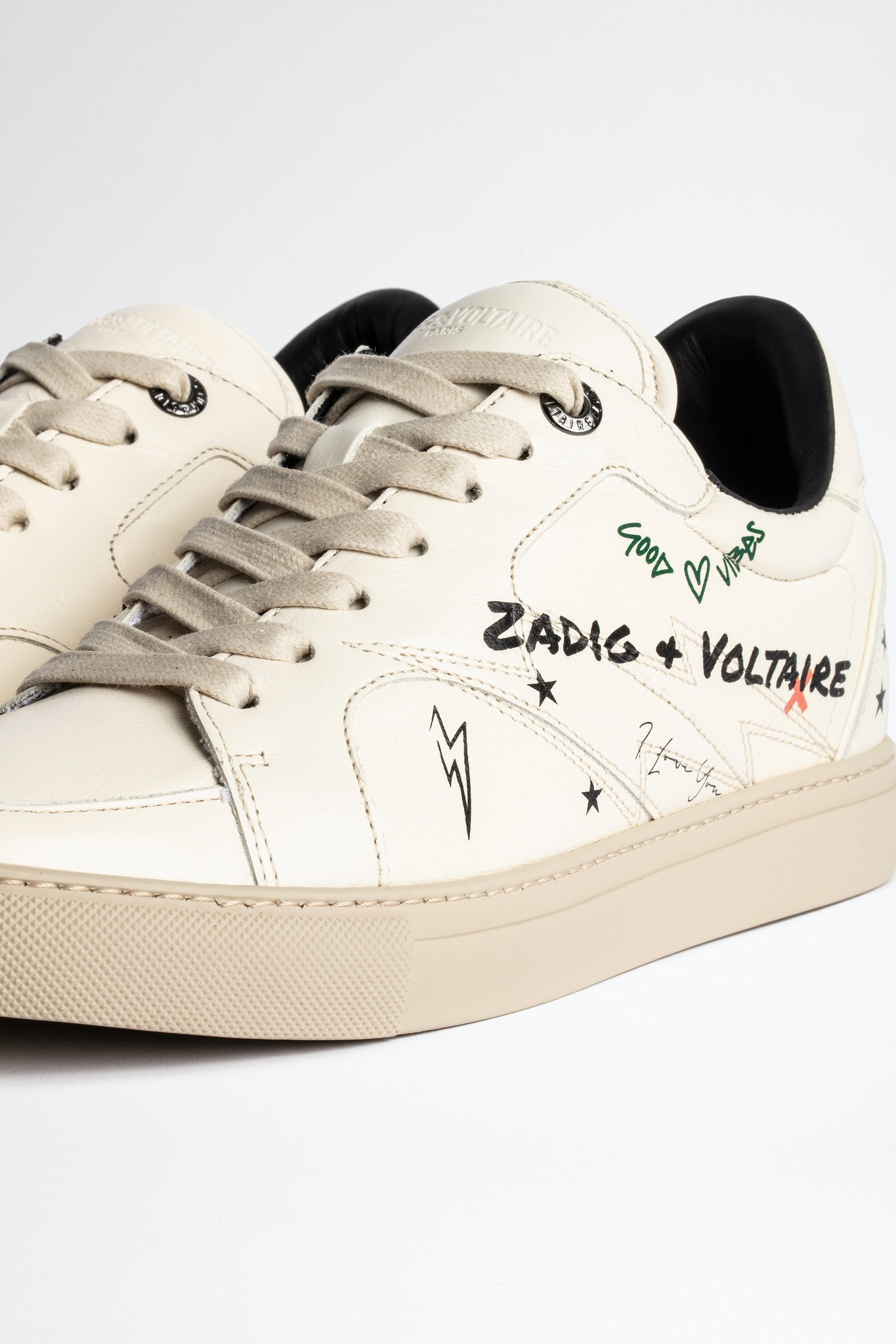 Sneakers ZV1747 Board Crush
