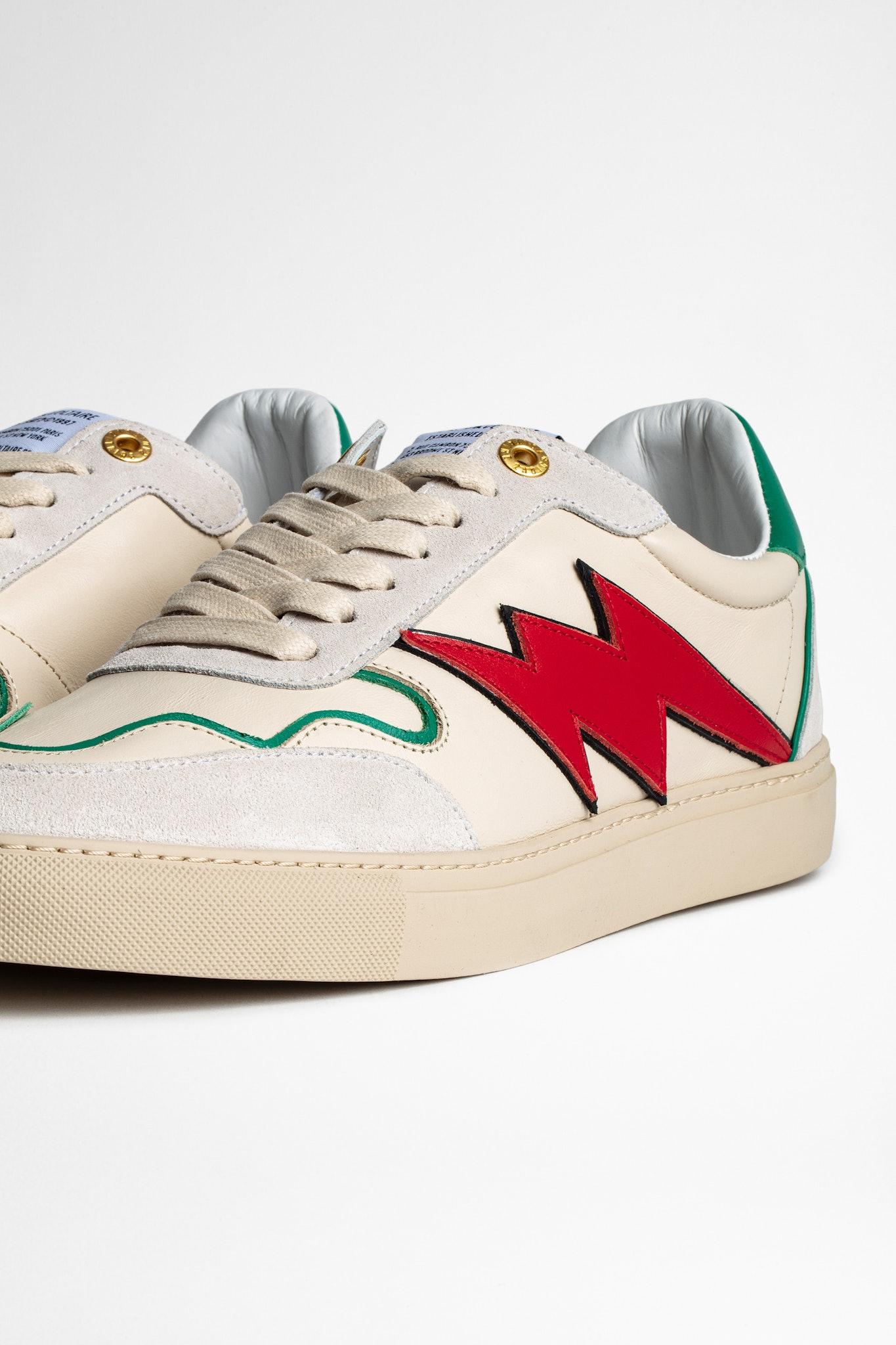 Sneakers ZV1747 Board