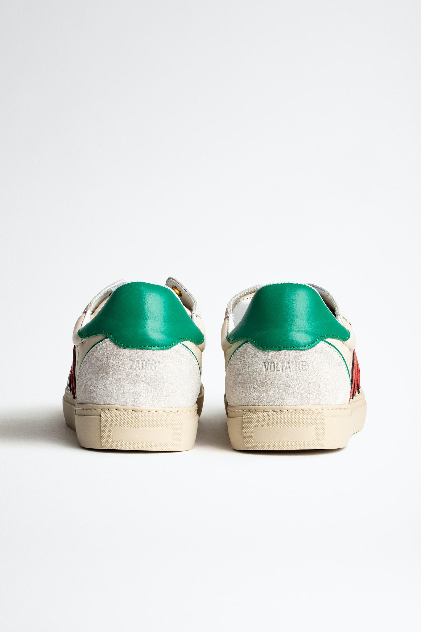ZV1747 Board Sneakers