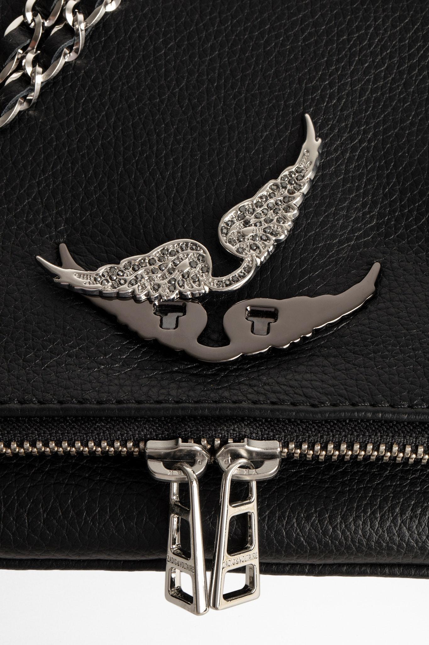 Pochette Rock Swing Your Wings