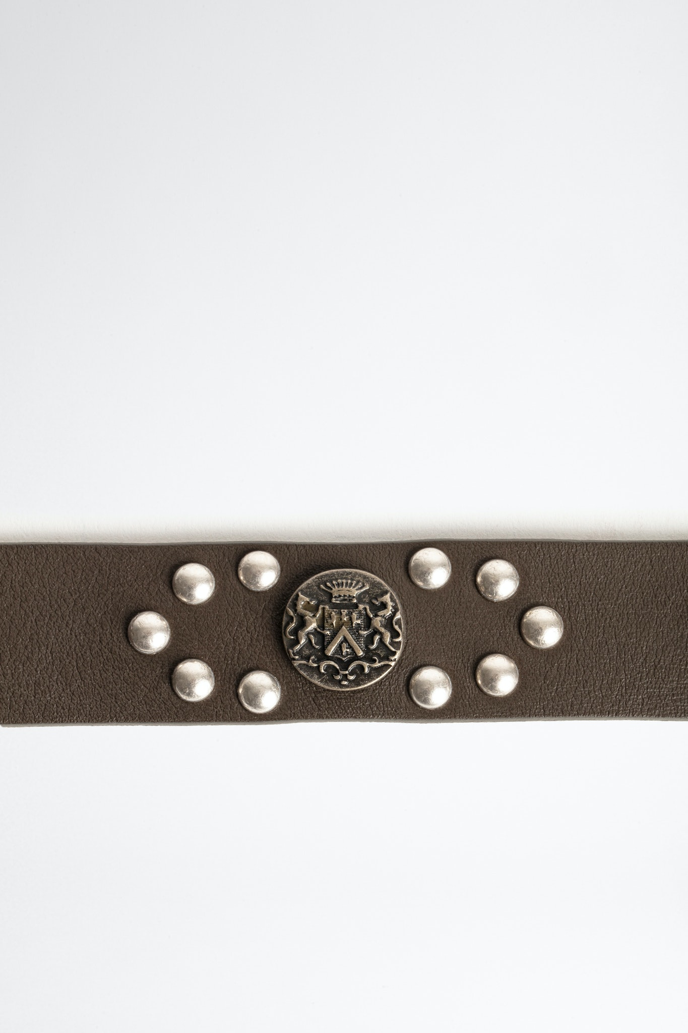 Fauve Neo Belt