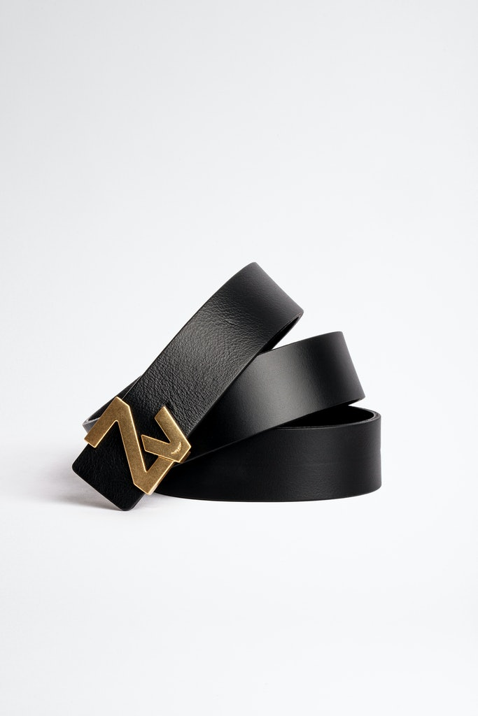 LA MINI BELT ZV Initiale Belt