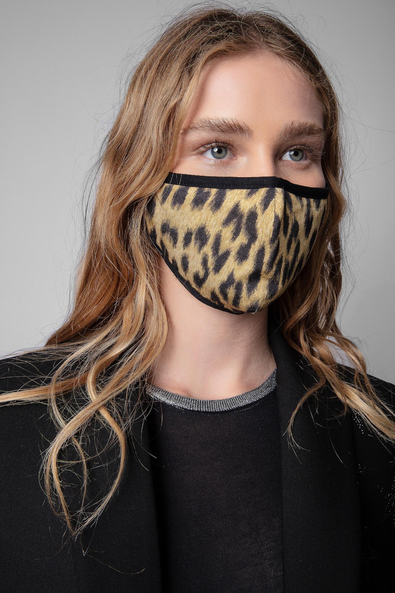 Leo Masks Pack