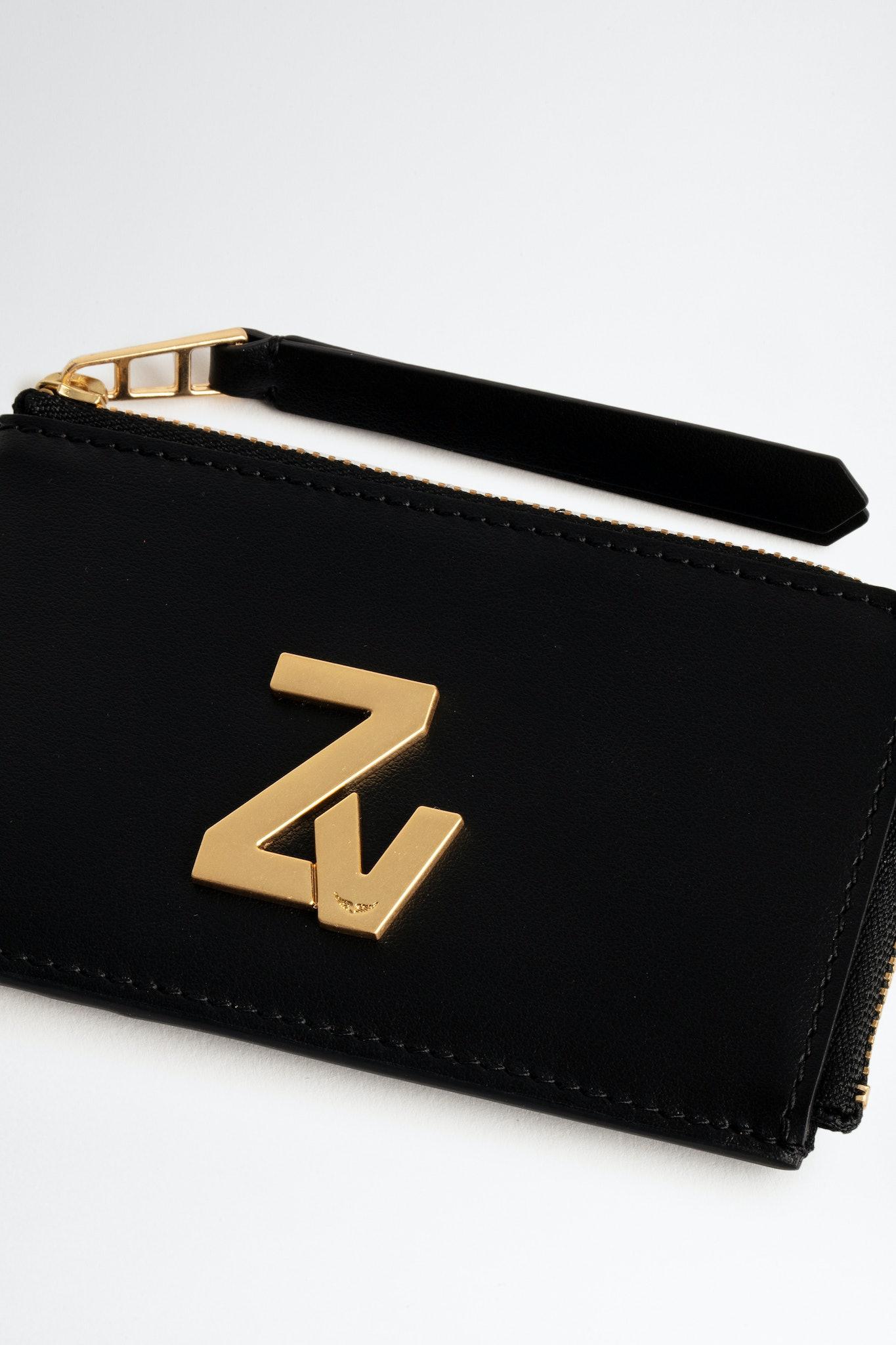 Zv Initiale The Medium Card Holder