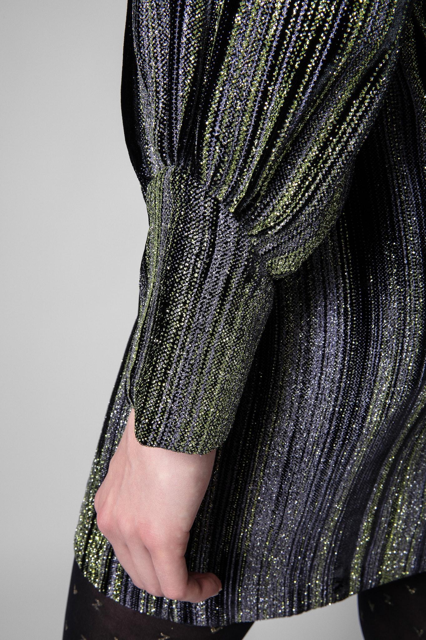Kleid Rain Glitter