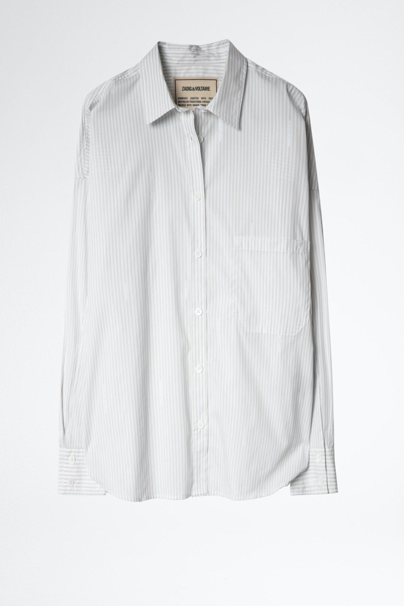 Tamara ZV Stripes Shirt