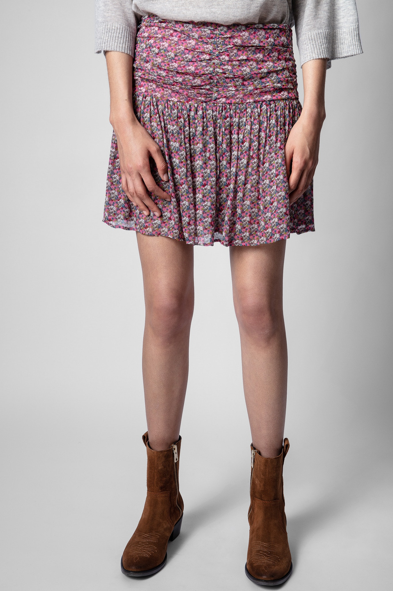 Javala short skirt