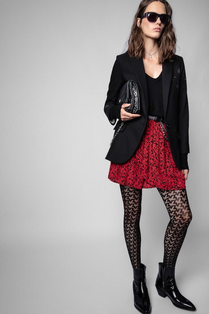 Jeveal Skirt