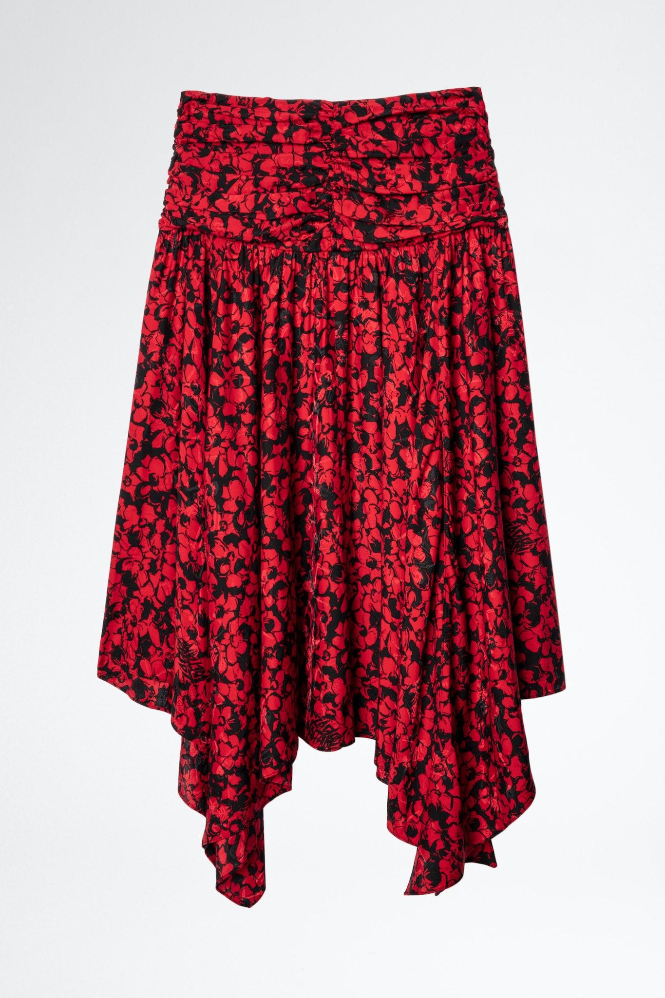 Jafar Skirt